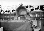 Grand Palais du Champ de Mars