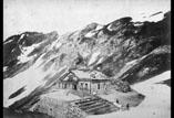 Col de Sencours Hostellerie