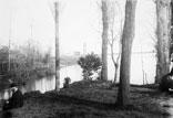 Rive droite de la Garonne
