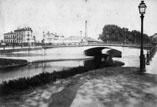 Pont du canal de la Colombette