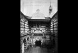 Porte Henri IV au Capitole