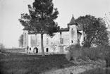 Château Mme Anduze à Casserladit près St Michel