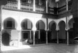 Intérieur du Palais du Gouverneur