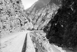 Gorges de Palestro (Kabylie)