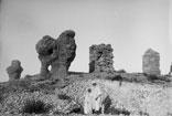 Ruines Romaines à Lambessa près Batna