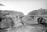 Pont et Entrée