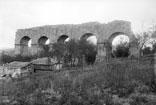 Aqueduc Romain près de Constantine
