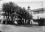 La Trappe de Staoueli près Alger
