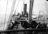 En Mer de Port Vendres à Alger