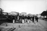 Artillerie de Siége Caserne du 18eme Reg d'artillerie