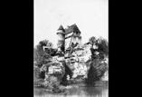 Château sur la Vézère