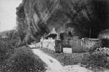 Fouilles préhistorique à Laugerie haute