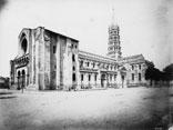 Eglise St Sernain