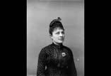 Marie Louise Ancely née Ricous (en buste)