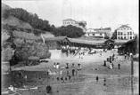 Bains au Vieux port Etablissement