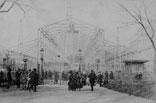 Charpente Exposition allée St Etienne