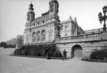 Palais de Monte Carlo