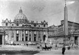 Eglise St Pierre Vatican