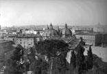Le Pincio Panorama