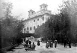 Villa Médicis