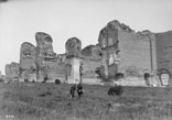 Thermes de Caracalla Georges Ancely