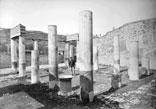Pompéi (galerie de Diomade)