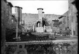 Pompéi (Maison de Marcus Lucretius)