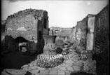 Pompeï Fours de Boulangers