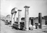 Pompeï Forum