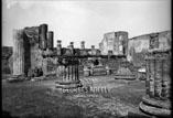 Pompeï Basilique