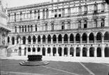 Cour du Palais des Doges