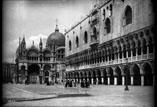 Palais des Doges et St Marc