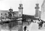 Canal de l'Arsenal maritime