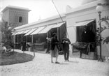 Invalides, Bazars Arabes