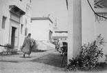 Invalides, partie arrière Palais central de la Tunisie