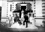 Groupe Villa Marguerite du Dr Garipuy