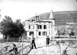 Villa Marguerite du Dr Garipuy