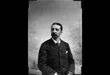 Georges Ancely en buste