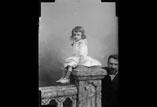 La petite Jeanne Charrazac