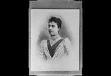 Marguerite Garipuy Repro de Mr Frois photographe à Btz