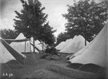 Camp du Ger près Tarbes