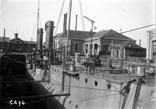 Construction d'un torpilleur