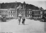 Le Casino. René Ancely et Mr Arabet
