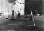 Le Tennis sur la Terrasse