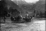 En gare 28 Mars 1897