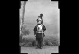 Pierre Grach costume cuirassier