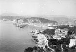 Panorama sur le Port
