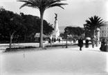 Monument de Nice à la France