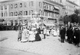 Défilé du Carnaval Place Masseira