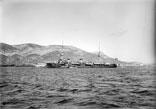 Croiseur-cuirassé de la classe Amiral Charner
